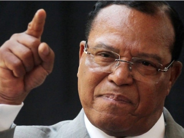 Farrakhan to Obama: Let Trump Do Want He Wants, You Failed Inner City Blacks