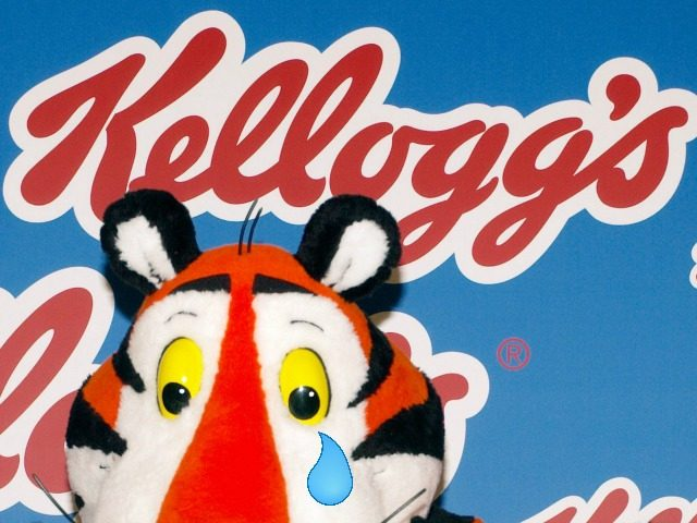 Recording artist Nick Carter appears with Kellogg's Tony the Tiger at the announcement of The Gr-r-reat Tony the Tiger Awards at the Hudson Theater August 15, 2002 in New York City. Ten finalists, recognized for overcoming personal challenges, will receive a $10,000 college scholarship and a chance to appear with Tony the Tiger on a box of Kellogg's Frosted Flakes cereal. (Photo by Lawrence Lucier/Getty Images)