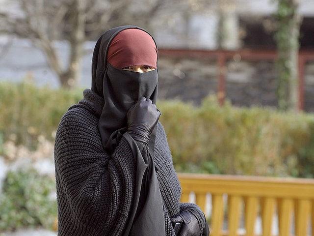 Srilanka Bans Burqas