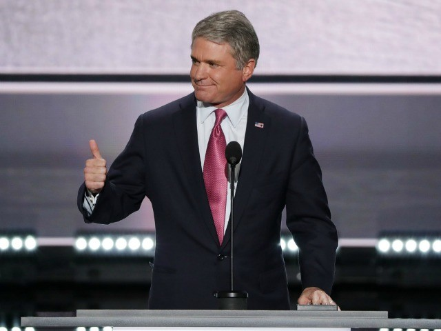 , McCaul: The Border Is 'The Worst I've Ever Seen It', Nzuchi Times Breitbart