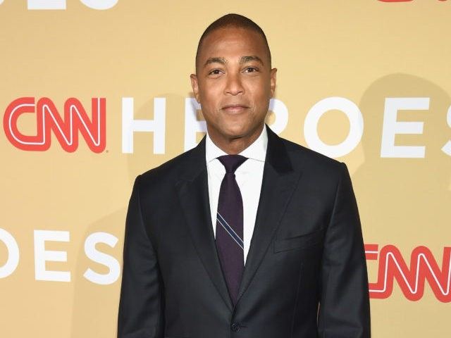 , CNN's Lemon: Harris Should Have Been Ready for Border Question – Getting Called Defensive 'Often' 'Happens to Women', Nzuchi Times Breitbart