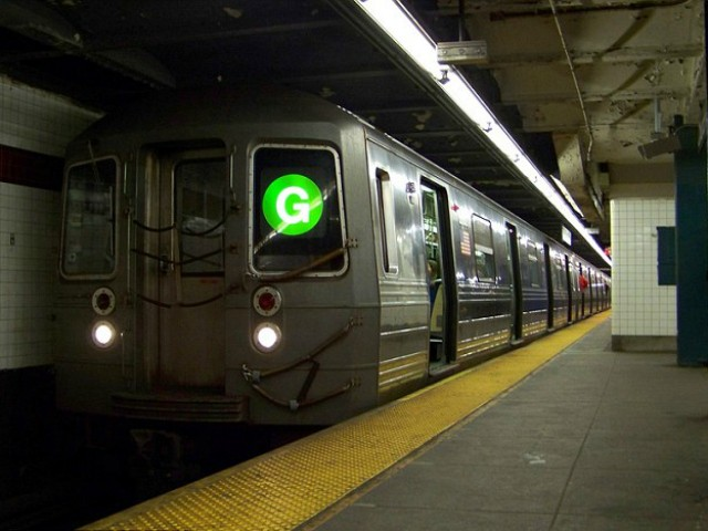 VIDEO: Woman Punched in Head, Robbed Inside NYC Subway