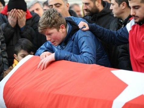 Burak Kara/Getty Images