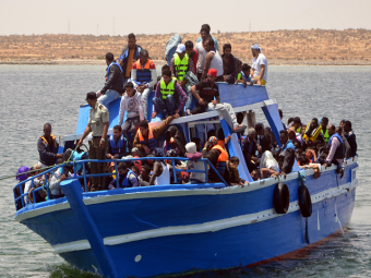 UN Warns Spain Could Overtake Greece as Number of Migrants Pouring in Triples