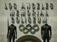 Los Angeles is vying with Budapest and Paris to host the Summer Olympics in 2024, having held them twice before