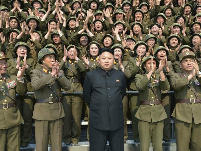North Korea Threatens Israel: 'Merciless, Thousand-Fold Punishment' - Breitbart