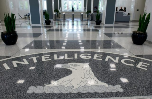 The Central Intelligence Agency (CIA) would neither confirm nor deny the documents were genuine, or comment on their content