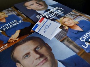 Speedy Guide: How the French Presidential Election Works