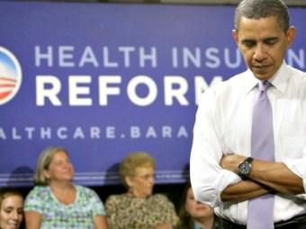 Trump Favors Ending Obamacare Subsidies - Breitbart