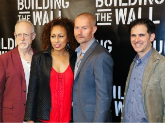 Anti-Donald Trump Play, 'Building the Wall,' Shuts Down in NYC After Poor Ticket Sales