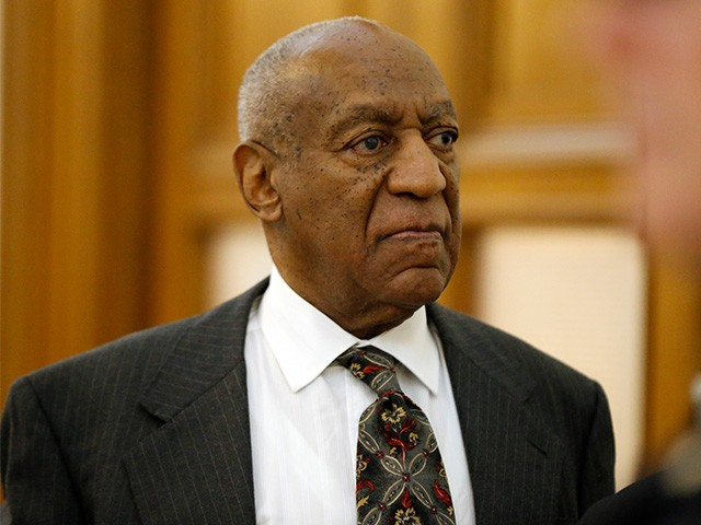 , Bill Cosby's Release from Prison Provokes Condemnation But Also Support from Co-Star Phylicia Rashad, Nzuchi Times Breitbart