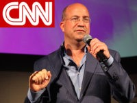 NEW YORK, NY - MAY 28: Jeff Zucker, president of CNN Worldwide, speaks at the 'Sixties' series premiere party at Grand Central Terminal on May 28, 2014 in New York City. (Photo by Rob Kim/Getty Images)