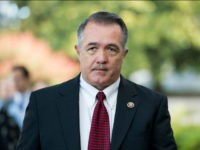 UNITED STATES - SEPTEMBER 13: Rep. Trent Franks, R-Ariz., arrives for the House Republican Conference meeting with GOP nominee for Vice President Mike Pence at the Capitol Hill Club on Tuesday, Sept. 13, 2016. (Photo By Bill Clark/CQ Roll Call)