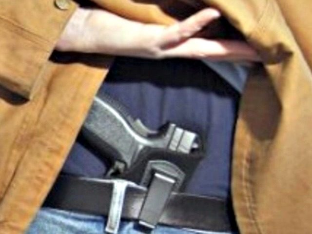 Butler County, Ohio, Sheriff Richard K. Jones offered free concealed carry training for 50 teachers and 250 teachers responded within 24 hours.