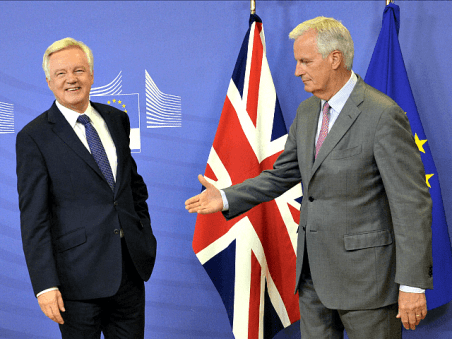 Image result for Time Running Out To Strike Brexit Deal - Danish Minister Warns