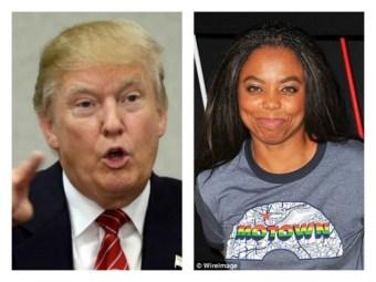Donald Trump Mocks Jemele Hill After Suspension from ESPN | Breitbart
