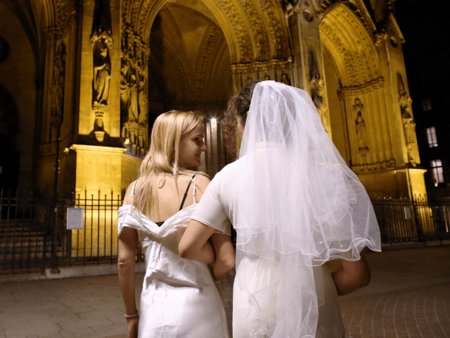 , UK Methodists Agree to Same Sex Marriages in Churches, Nzuchi Times Breitbart