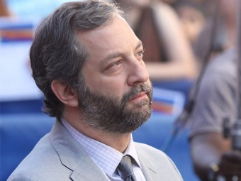 Judd Apatow Warns 'A Lot More Coming' in Hollywood Sex Misconduct Scandal: 'It's Just the Beginning'