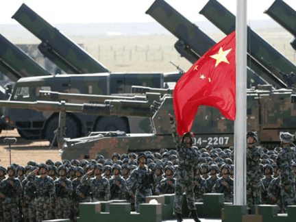 Teeth of the Dragon: China Conducts Missile Defense Test Next to Korean Border