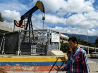 Venezuela is pumping less oil, giving other producers breathing space