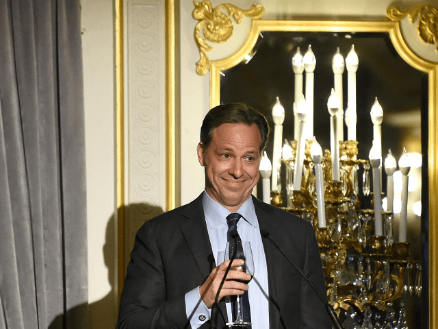 , Nolte: CNN's Jake Tapper Loses 75% of His Audience in Just Six Months, Nzuchi Times Breitbart