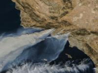 California Fires (NASA)