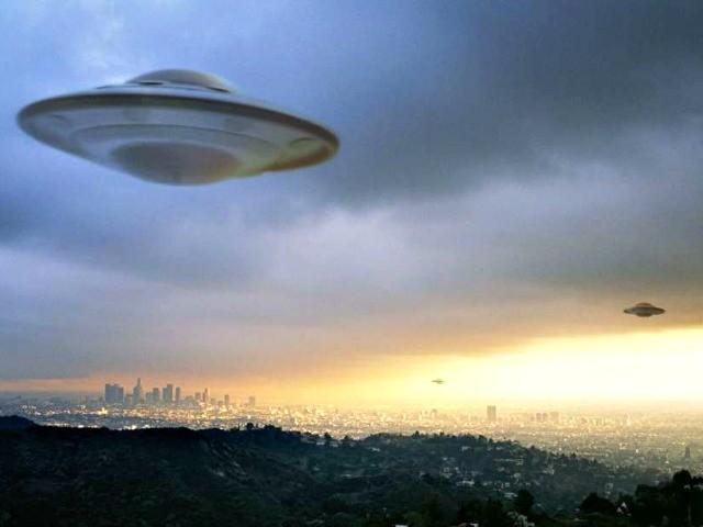 , Director of National Intelligence Can't Explain 143 Unidentified Aerial Phenomena, Nzuchi Times Breitbart