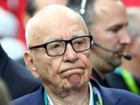 News Corp founder Rupert Murdoch, seen here in 2017, is urging Facebook to pay