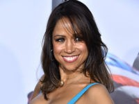 NEW YORK, NY - DECEMBER 15: Stacey Dash arrives at the 'American Sniper' New York Premiere at Frederick P. Rose Hall, Jazz at Lincoln Center on December 15, 2014 in New York City. (Photo by Theo Wargo/Getty Images)