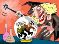 anti-semitic online abuse