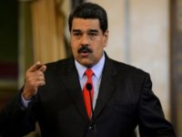 Venezuelan President Nicolas Maduro told reporters that he would go to the Summit of the Americas in Lima