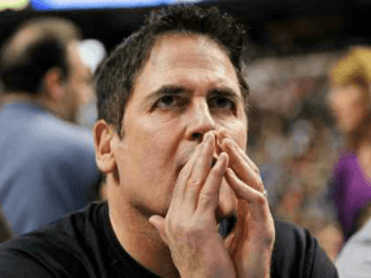 Mark Cuban Denies Sexual Assault Claim After Oregon Newspaper Uncovers 2011 Police Report | Breitbart