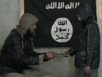 TEL AVIV -- The Islamic State has released photos over the encrypted Telegram forum purpoting to be from the areas under its control in Syria showing members of the IS-affiliated Khaed Bin Waleed militia in the Yarmouk region of the Golan, the triangular border zone between Syria, Jordan and Israel.