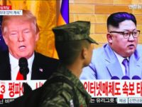 US President Donald Trump stunned the world by accepting an invitation to meet Kim Jong Un before the end of May