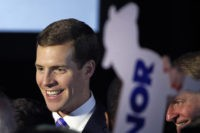 The Latest: Lamb confident absentee ballots will go his way