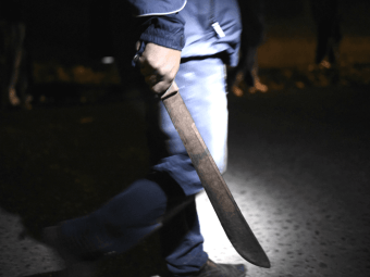 Machete Attack Every 90 Minutes in 'Gun-Free' Britain | Breitbart