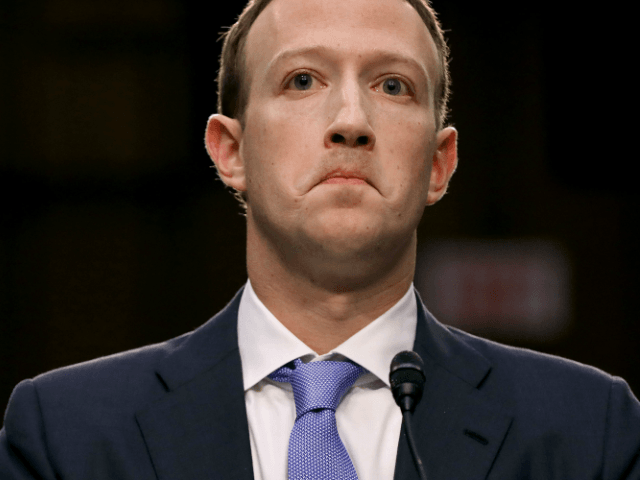 , Poll: Republicans Are Sick of Leftist Big Tech and Big Business, Nzuchi Times Breitbart