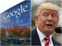 Google Employees Discussed Tweaking Search Results to Counter Trump Travel Ban