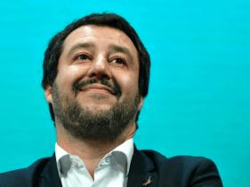 Bildergebnis für Matteo Salvini