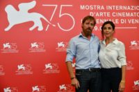 "Italian directors Alessio Romenzi and Francesca Mannochi presented their documentary ""Isis, Tomorrow. The Lost Souls of Mosul"", a shocking look at how IS may return in an even more violent form, at the Venice Film Festival."