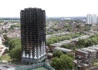 Woman convicted of stealing $78K from victims of deadly London apartment fire