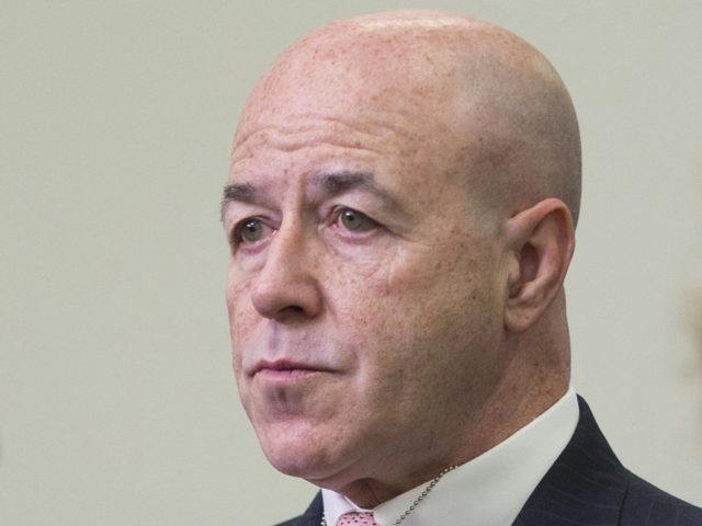 Bernard Kerik (Pablo Martinez Monsivais / Associated Press)