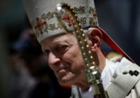 The list of clergy members accused of abuse was assembled by Cardinal Donald Wuerl, 77, ahead of his resignation as archbishop of Washington after he faced accusations of failing to do enough to deal with pedophile priests