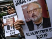 Khashoggi went to the consulate on October 2 to get documents ahead of his upcoming wedding to his Turkish fiancee