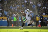 Oakland Raiders receiver Amari Cooper is set to to join the Dallas Cowboys for a first round draft pick after a trade agreement between the NFL clubs