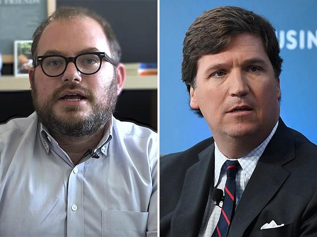 Vox's Matt Yglesias Defends 'Terrorizing' Tucker Carlson's ...