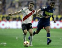 The derby between Boca Juniors and River Plate is the most fierce not just in Argentina but throughout the world, according to many specialists