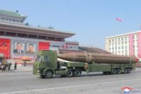 North Korea could be 'moving forward' with nuclear program, analysts say