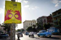The Latin American Film Festival in Havana runs through mid-December