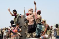 The Yemen conflict has killed at least 10,000 people since 2015 and triggered what the UN calls the world's worst humanitarian crisis